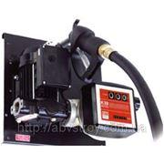 Комплект для перекачки масла PIUSI ST Viscomat 70 (220в, 30 л/мин) фото