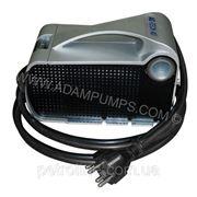 Насос для перекачки дизельного топлива AC-tech: 220В, 40 л/мин фото