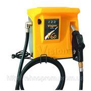 Колонка топливораздаточная для дизельного топлива VISION-60 220V 60 л/мин фото