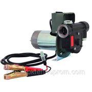 Насос PB-1 12V 45 л/мин для перекачки дизельного топлива фото