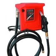 Заправочная колонка для дизельного топлива 100 л/мин VISION фото