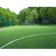 Покрытия для футбольных полей фото