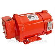 Насос 12В для бензина AG-600, 12В 45 л/мин фото