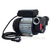 Насос для перекачки дизельного топлива PA1: 220В, 60 л/мин фото