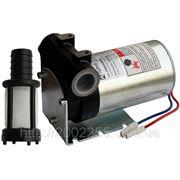 Насос для перекачки дизельного топлива ECOKIT, 24В, 40 л/мин фото
