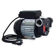 Насос PA1 для перекачки дизельного топлива 60 литр/мин 220в фото