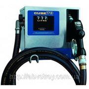 Топливораздаточная установка для дизельного топлива Cube 70/33+Filter+6m фото