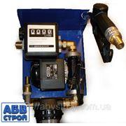 ТопливоЗаправочный модуль дизельный 12В, 24В, 220В фото