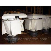 Клапан дыхательный КДСа-1500/350 Ду 350 Ру 0,002 фото