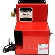 Топливораздаточная колонка для заправки дизельного топлива со счетчиком, Base 80, 220В, 80 л/мин фото