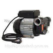 Насос для дизельно топлива РА1 60 л/мин. фото
