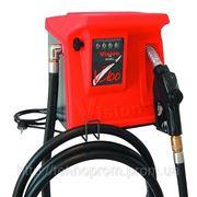 Колонка топливораздаточная для дизельного топлива VISION-100 220V 100 л/мин фото