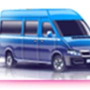 Прокат, аренда автобусов иномарок фото