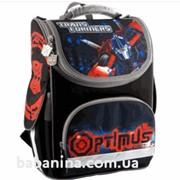 Школьный каркасный рюкзак Kite 501 Transformers-1 (TF14-501-1K) фото