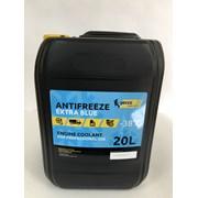 Тосол Gecco lube Antifreeze EXTRA BLUE  фото
