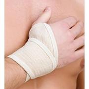 Бандаж на лучезапястный сустав(компрессионный) Т-8302 фото