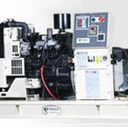 Дизельная электростанция Mitsubishi TJ9MS5N фото