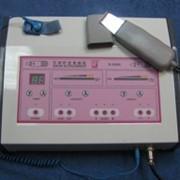Аппарат для ультразвуковой чистки лица фото