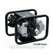 Насос PIUSI ST200 для дизельного топлива, 220В, 200 л/мин фото