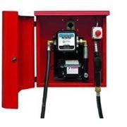 Топливораздаточная колонка для дизельного топлива ARMADILLO- 80 220V 80 л/мин фото