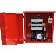 Топливораздаточная колонка для дизельного топлива ARMADILLO- 100 220V 100 л/мин фото