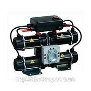Аккумуляторный насос для дизельного топлива PIUSI ST200 DC 24В фото