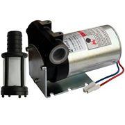 Насос для перекачки дизельного топлива ECOKIT, 12В, 40 л/мин фото