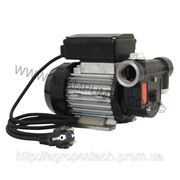 Насос для дизельно топлива РА2 80 л/мин. фото