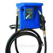 Мини АЗС — колонка для раздачи дизельного топлива VISION 80, 220В, 80 л/мин фото