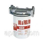 Фильтр тонкой очистки топлива PIUSI 10 мкм 60 л-мин (комплект) фото