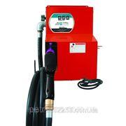 ТРК - міні АЗС для некомерційного використання BASE 60 для ДП, 220В, 60 л/хв фото