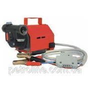 Насос для перекачування дизельного палива PB-1, 12В, 60 л/хв фото