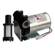 Насос ECOKIT- 40 л/мин 12V, для перекачки дизельного топлива фото