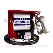Заправка для дизельного топлива 80л/минуту фото