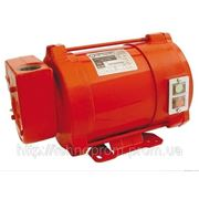 Насос AG-500 220V 45-50 л/мин, для бензина, дизтоплива, керосина, спирта, ацетона, бензола фото