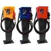 Топливораздаточная колонка для дизельного топлива с пьедесталом VISION 60, 220В, 60 л/мин фото