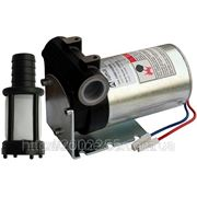 Насос для перекачування дизельного пального ECOKIT, 24В, 40 л/хв фото