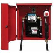 Топливораздаточная колонка для дизельного топлива ARMADILLO- 60 220V 60 л/мин фото
