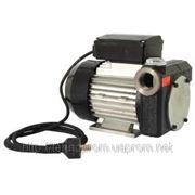 Насос для перекачки дизельного топлива PA-2 220V 80 л/мин фото