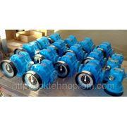 Счетчик ППО-25 ШЖУ-25 для нефтепродуктов фото