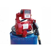 Мини колонка для заправки бензина FR705VEL, 220В, 70 л/мин, Tuthill Fill-Rite (США) фото
