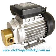 Насос для перекачки масла EA-88 (0.37 кВт) 220 В, 20-25 л/мин фото