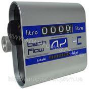 Счетчик топлива Tech-Flow 4 фото