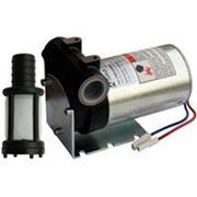 Насос для перекачки дизельного топлива ECOKIT 12В, 40 л/мин фото