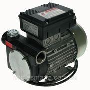 Насос для ДТ, PA-2, 220В, 100 л/мин фото