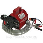 PB-1 60 - Топливный насос для перекачки дизельного топлива, 12 Вольт, 60 л/мин фото