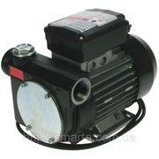 Электрический насос для солярки PA-2, 220В, 80 л/мин фото