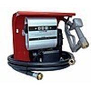 Мобильная топливораздаточная колонка 220в фото