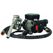 Комплект перекачки дизельного топлива LightPump, 220В, 60 л/мин фото