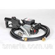 Light Pump Auto - Комплект перекачки дизельного топлива , 220В, 60 л/мин фото